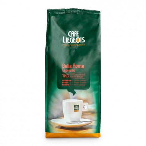 "Kawa ziarnista Café Liégeois ""Bella Roma"", 1 kg"