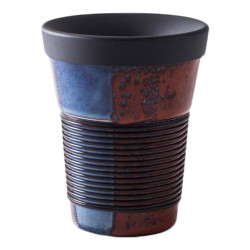 """Mug with a lid Kahla """"Cupit To Go Colours of Nature"""", 350 ml"""