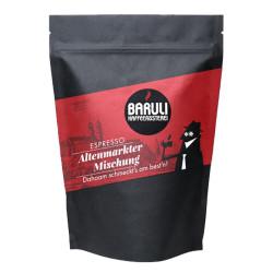 """Kaffeebohnen Baruli Kaffeerösterei """"Altenmarkter Mischung Espresso"""""""