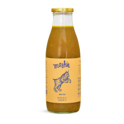 "Quince puree ""Mashie by Nordic Berry"", 750 ml"