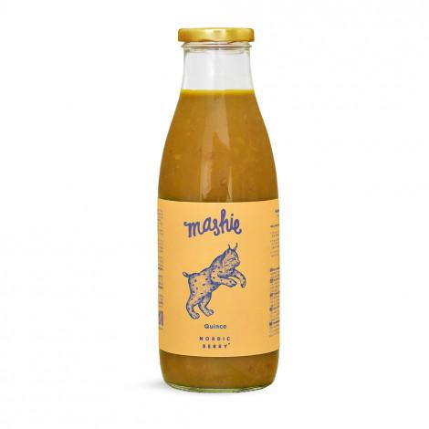 "Cidoniju biezenis ""Mashie by Nordic Berry"", 750 ml"