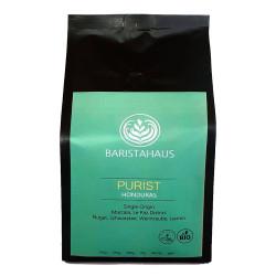 "Kaffeebohnen Baristahaus Kaffeerösterei ""Purist Honduras – Bio, Fair"", 1 kg"