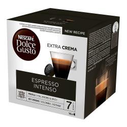 """Kaffeekapseln NESCAFÉ Dolce Gusto """"Espresso Intenso"""", 16 Stk."""