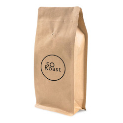 "Coffee beans SORoast Coffee ""SO: Decaf"", 1 kg"