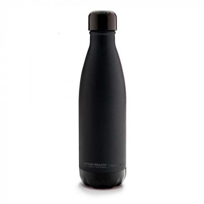 "Termospudel Asobu ""Central Park Black"", 500 ml"