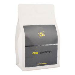 """Coffee beans Cofmos """"03 Earth   El Salvador"""", 250 g"""