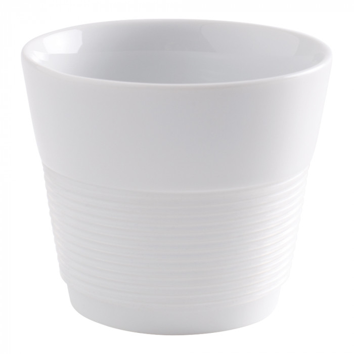 "Coffee cup Kahla ""Cupit to-go Transparent"", 230 ml"