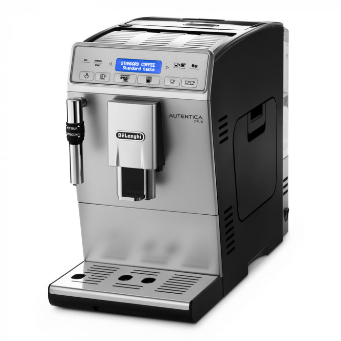"Coffee machine De'Longhi ""Authentica Plus ETAM 29.620.SB"""