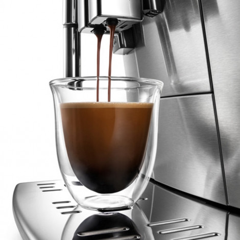 "Ekspozicinis kavos aparatas Delonghi ""Primadonna S Evo ECAM 510.55.M"""