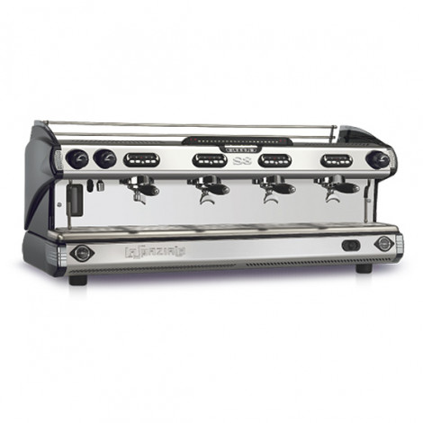 "Tradicionālais espresso automāts Laspaziale ""S8 EK Silver"""