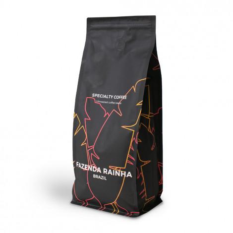 "Ongebrande Specialty koffiebonen ""Brazilië Fazenda Rainha"", 1 kg"