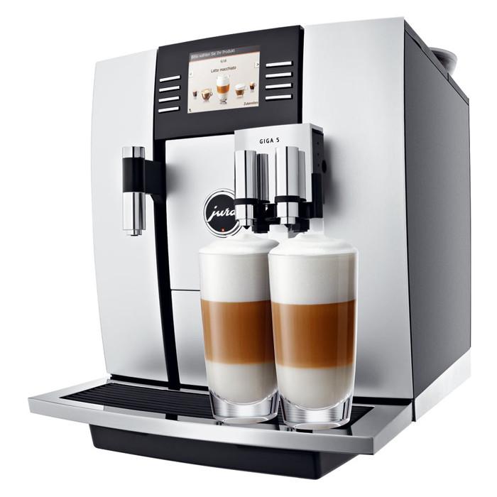 """Coffee machine JURA """"GIGA 5"""""""
