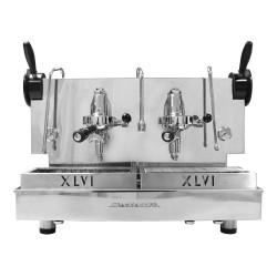 "Espressokone XLVI ""Steamhammer Lever"" 2-ryhmä"