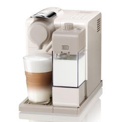 """Ekspozicinis kavos aparatas Nespresso """"Lattissima Touch White"""""""