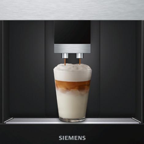 """Kafijas aparāts Siemens """"CT636LES6"""""""