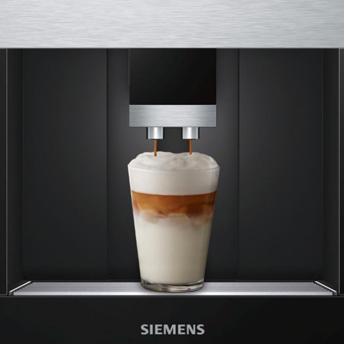 "Coffee machine Siemens ""CT636LES6"""