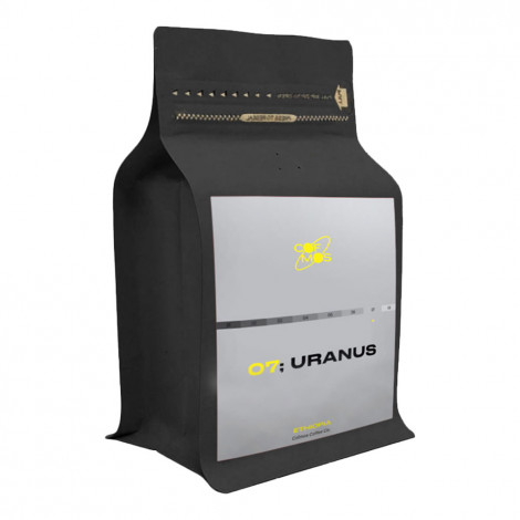 "Koffiebonen Cofmos ""07 Uranus   Ethiopia"", 250 g"
