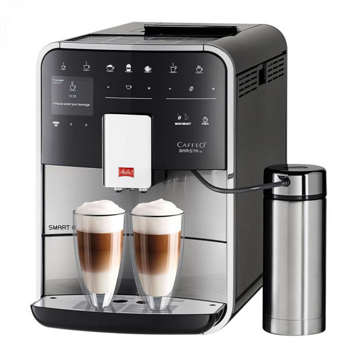 """Kohvimasin Melitta """"F86/0-100 Barista TS Smart SST"""" NÄIDIS"""