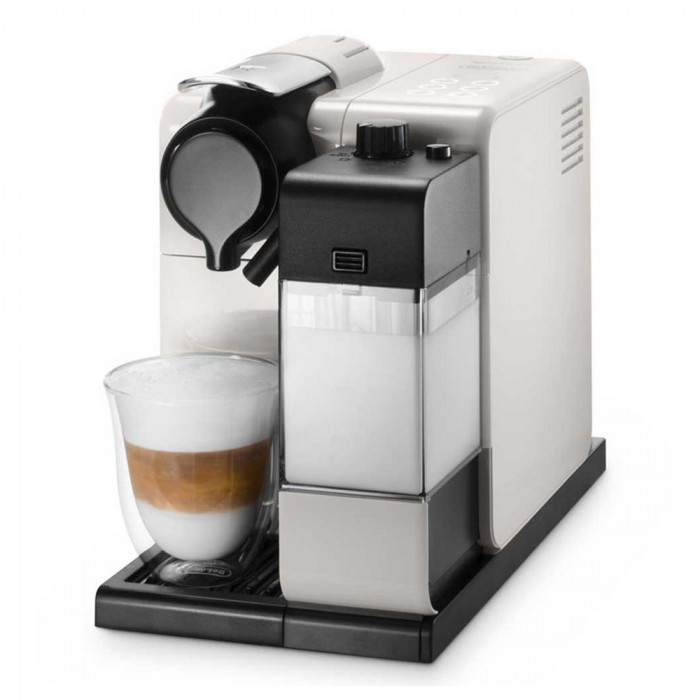 "Ekspres do kawy Nespresso ""Latissima White"""