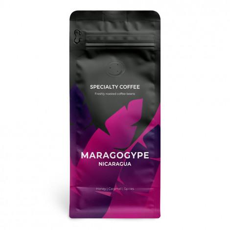 """Specializētās kafijas pupiņas """"Nikaragva Maragogype"""", 250 g"""