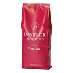 """Coffee beans Dinzler Kaffeerösterei """"Coffee Costa Rica Tarrazu"""", 1 kg"""