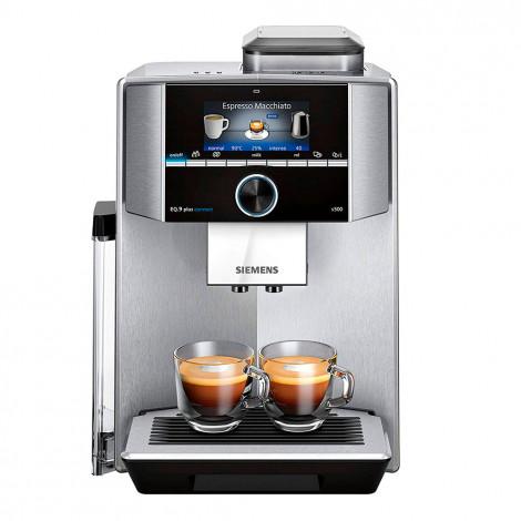 """Ekspozīcijas kafijas automāts Siemens """"TI9553X1RW"""""""