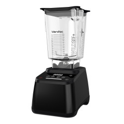 "Mixer Blendtec ""Designer 625 Black"""