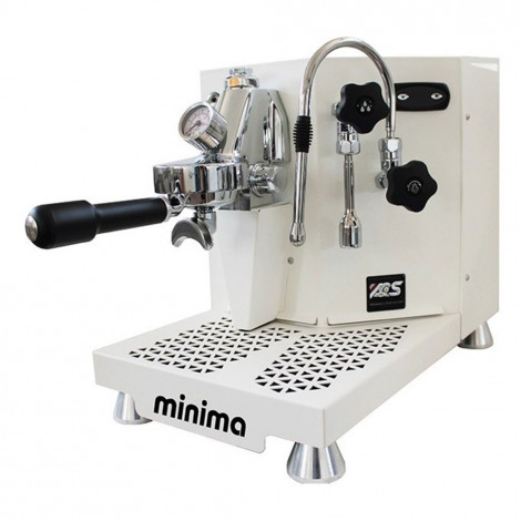 "Kohvimasin ACS ""Minima Dual Boiler White"""
