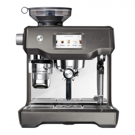 """Coffee machine Sage """"the Oracle™ Touch SES990BST"""""""