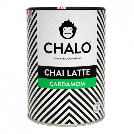 "Herbata rozpuszczalna ""Cardamom Chai Latte"", 300 g"