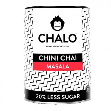 """Šķīstošā tēja Chalo """"Chini Chai Masala"""", 300 g"""