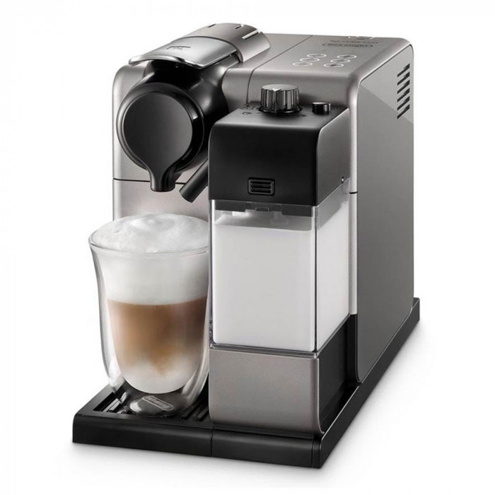 "Coffee machine Nespresso ""Latissima Silver"""