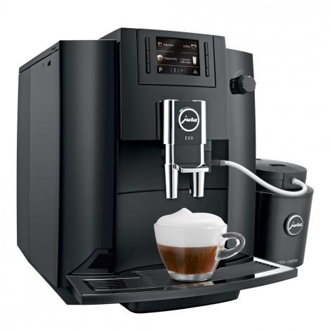 """Ekspres do kawy JURA """"E60"""""""