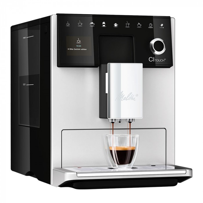 "Kohvimasin Melitta ""CI Touch F630-101"""
