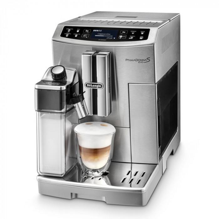 "Coffee machine Delonghi ""Primadonna S Evo ECAM 510.55.M"""
