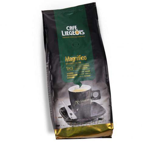 """Coffee beans Café Liégeois """"Magnifico"""", 1 kg"""