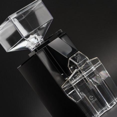 "Kaffeemühle Eureka ""Mignon Crono Matte Black"""