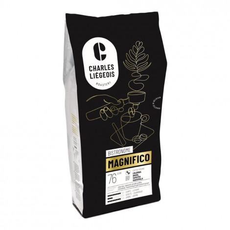 "Coffee beans Charles Liégeois ""Magnifico"", 1 kg"