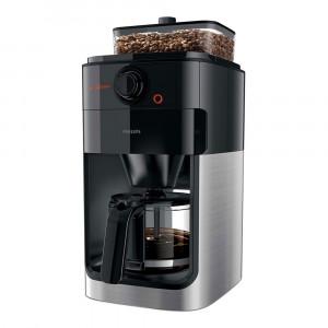 """Kavos aparatas Philips """"Grind & Brew HD7767/00"""""""