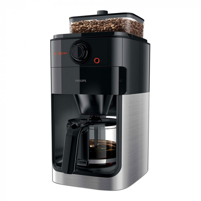 "Ekspres do kawy Philips ""Grind & Brew HD7767/00"""