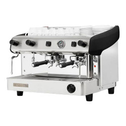 "Kavos aparatas Expobar ""Megacrem Pulser"", 2 grupių"