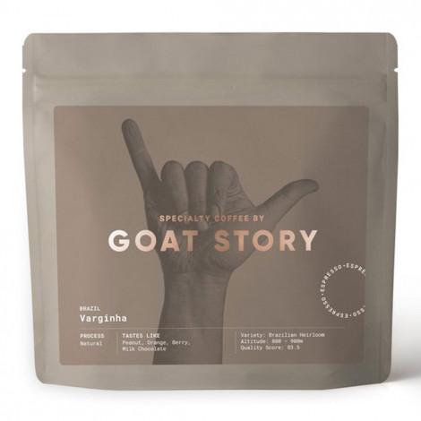 """Īpašās kafijas pupiņas Goat Story """"Brazil Varginha """", 250 g"""