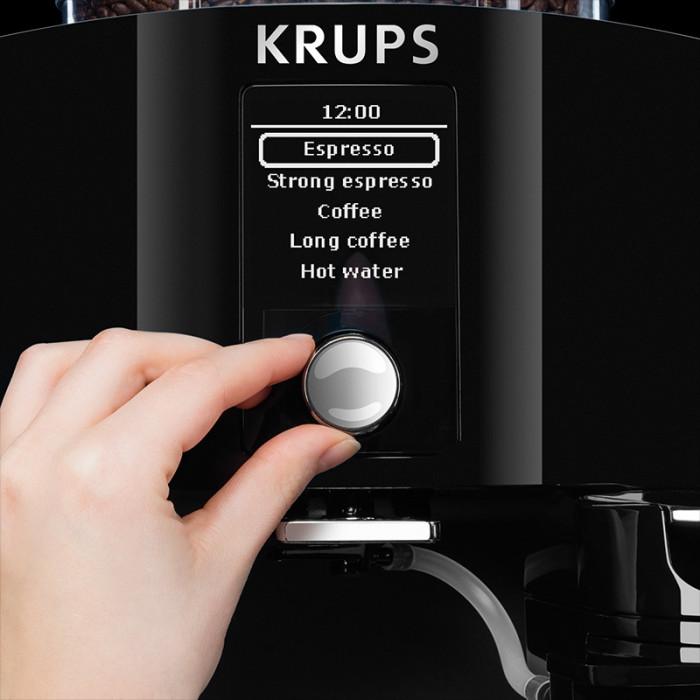 "Kavos aparatas KRUPS ""EA8298"""