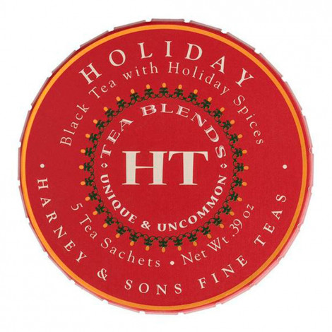 "Tēja Harney & Sons ""Holiday Tea"", 5 gab."