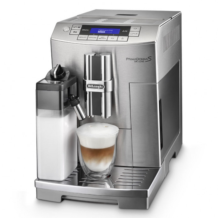 "Ekspres do kawy DeLonghi ""ECAM 28.465"""