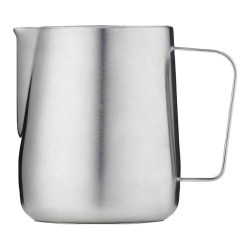 """Milk pitcher Barista & Co """"Core Brushed Steel"""", 600 ml"""