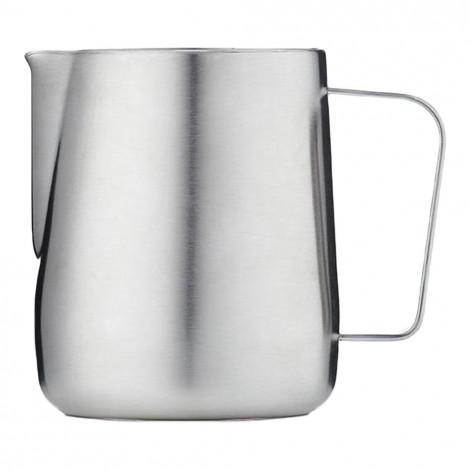 "Melkkan Barista & Co ""Core Brushed Steel"", 600 ml"