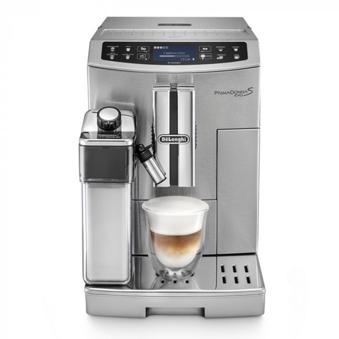 "Coffee machine Delonghi ""Primadonna S Evo ECAM 510.55.M"""