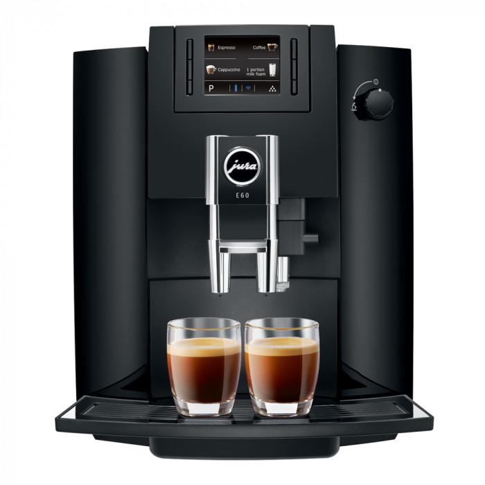 """Kohvimasin JURA """"IMPRESSA E60"""""""