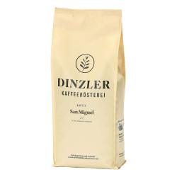 "Coffee beans Dinzler Kaffeerösterei ""BIO Coffee San Miguel Organico"", 1 kg"